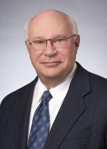 Darryl O. Solberg